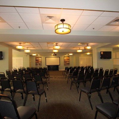 Grand Banquet Room Meeting Space Thumbnail 3