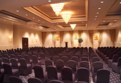 Al Sindbad Ballroom Meeting Space Thumbnail 1