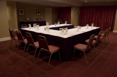 Photo of Lower Level Meeting Room