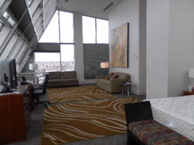 Photo of Manhattan Suite