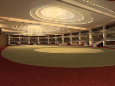 Eko Convention Centre Meeting Space Thumbnail 1