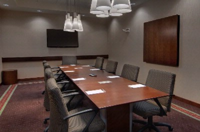 Photo of Cascade Board Room