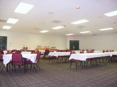 Photo of The Montgomery Room