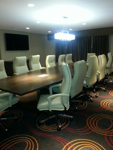 Photo of Chesapeake Board Room