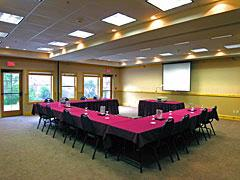 Photo of The Little Salmon River Room