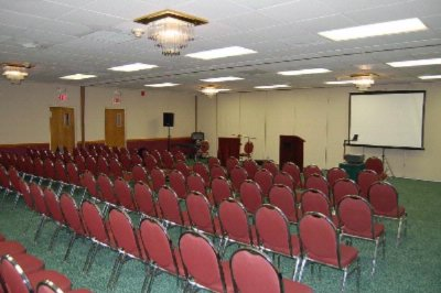 Photo of Cedar Meeting Room