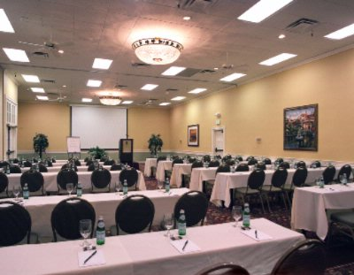 Photo of Chardonnay Ballroom