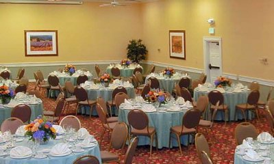 Photo of Pinot Ballroom