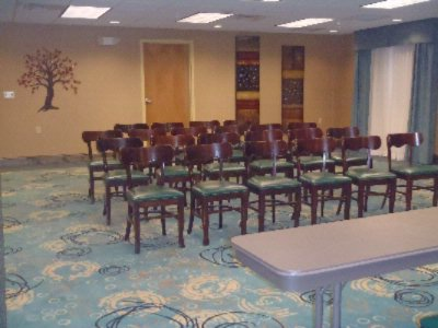 Photo of Rose Meeting Room