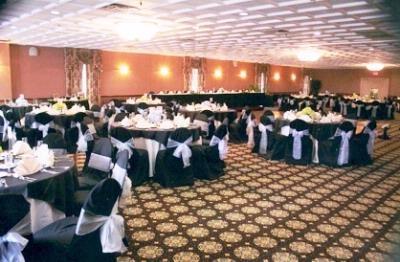 Photo of Pickering Ballroom