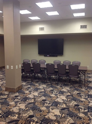 The Alamo Room Meeting Space Thumbnail 2