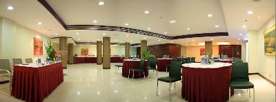 Banquet hal Meeting Space Thumbnail 3