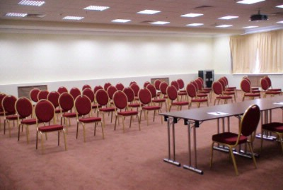 Bagration Meeting Space Thumbnail 2
