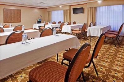 Photo of Barnes Meeting Room