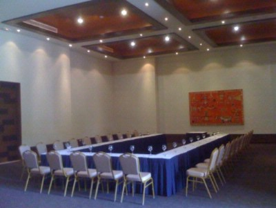 Grand Salon Fives Meeting Space Thumbnail 1