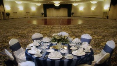 Grand Ballroom Meeting Space Thumbnail 2