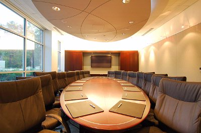 AIRO Boardroom Meeting Space Thumbnail 2
