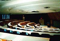 Photo of MB Auditorium