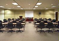 Photo of MB 252 Chevron Canada Limited Room