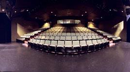 Photo of Margaret Greenham Theatre