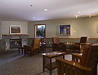 Photo of PDC 202 Canadian Natural Resources Limited Lounge