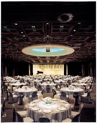 Photo of Grand Ballroom III