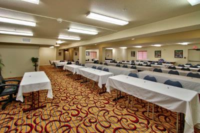 Photo of MCM Elegante Suites Meeting/Banquet Room