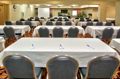 MCM Elegante Suites Meeting/Banquet Room Meeting Space Thumbnail 2