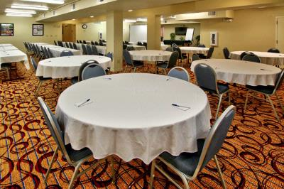 MCM Elegante Suites Meeting/Banquet Room Meeting Space Thumbnail 3