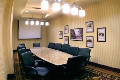 Embassy Board Room Meeting Space Thumbnail 1