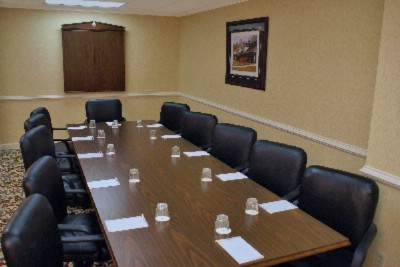 Photo of Bourbon Street Boardroom