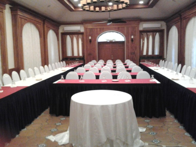 Royal Palm Conference Room Meeting Space Thumbnail 2