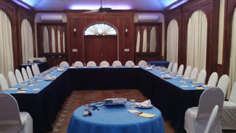 Royal Palm Conference Room Meeting Space Thumbnail 3