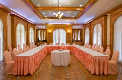 Photo of Royal Palm Conference Room