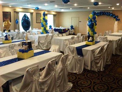 Photo of Comfort Suites - Ball Room