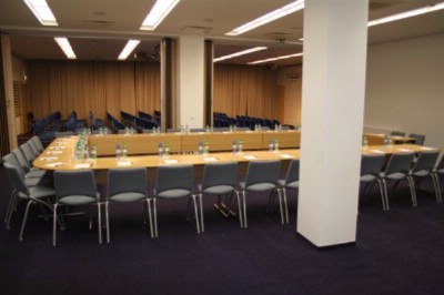 Photo 2 of II conference hall