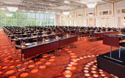 Platinum Ballroom I & II Meeting Space Thumbnail 1