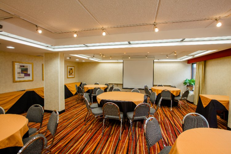 Northlake room Meeting Space Thumbnail 1