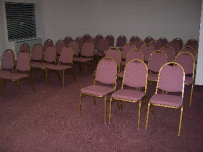 Dogwood Room Meeting Space Thumbnail 1