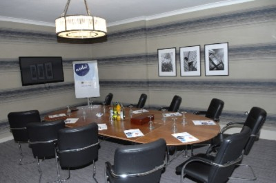 Photo of Boardroom One