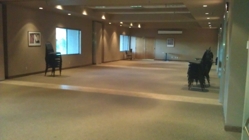 Arbor Hall Meeting Space Thumbnail 2