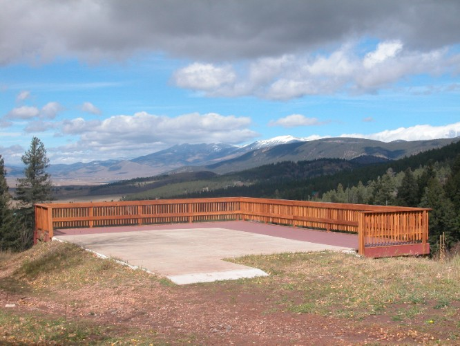 Photo of Valley Observation Deck