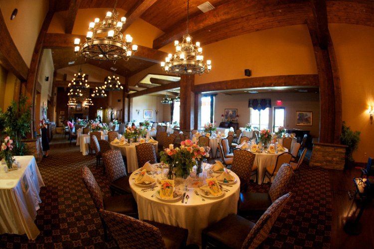 Photo of Grand Dining Room
