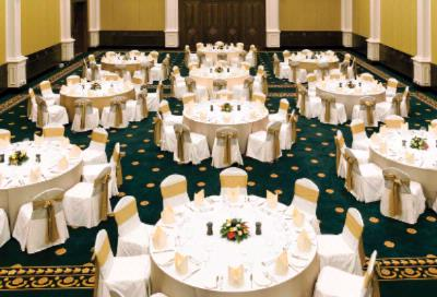 Phokeethra Grand Ballroom Meeting Space Thumbnail 1
