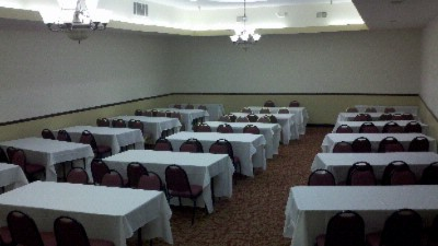 Photo of Palace Inn Meeting Space