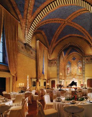 Photo of Conventino Ballroom