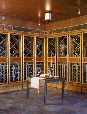 Photo of Wine Cellar