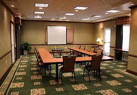 Photo of Stone Oak Meeting Room