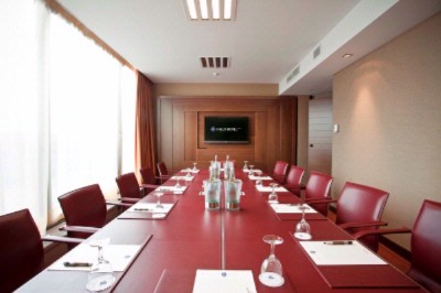 Photo of Board Room B