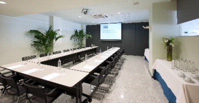 Photo of Mestral meeting room